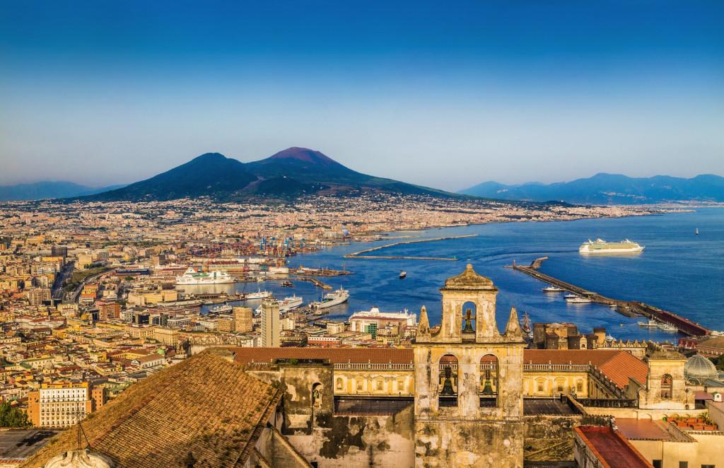 MODULO 20 - Napoli
