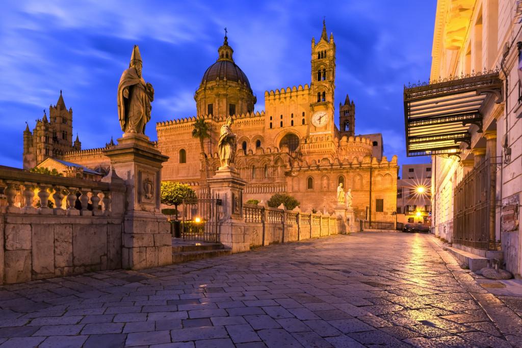 MODULO 18 - Palermo