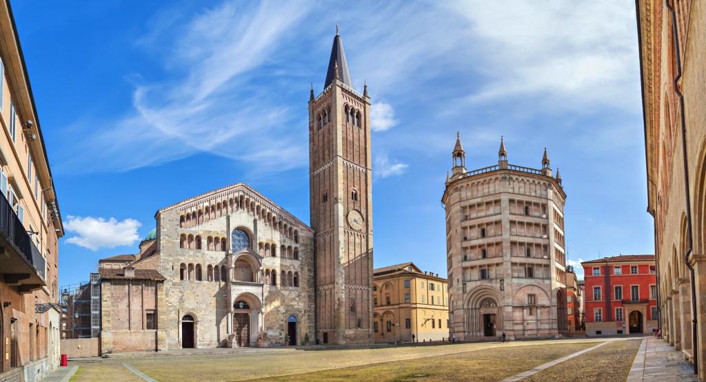 MODULO 15 - Parma