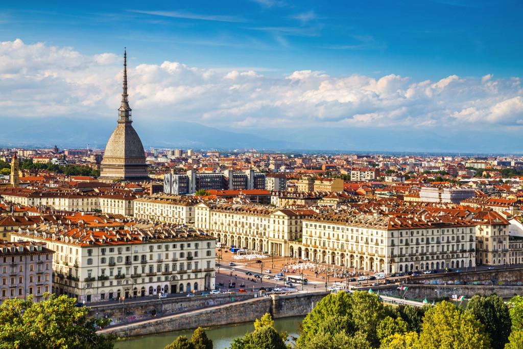 MODULO 31 - Torino
