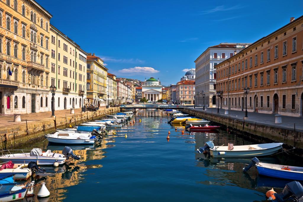MODULO 06 - Trieste