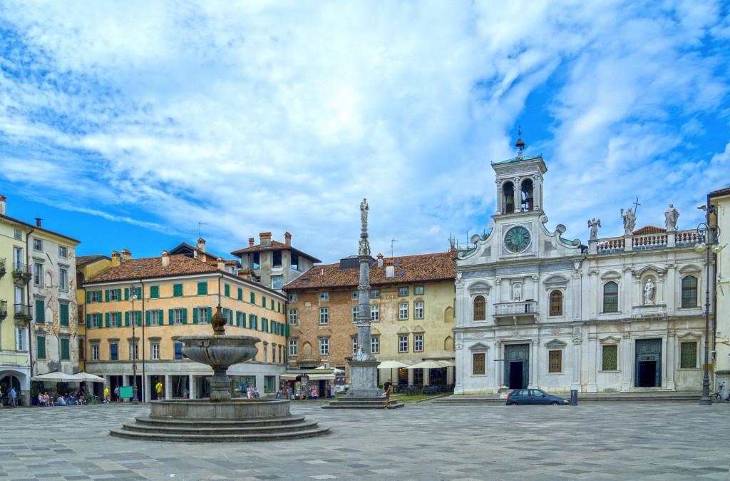 MODULO 11 - Udine