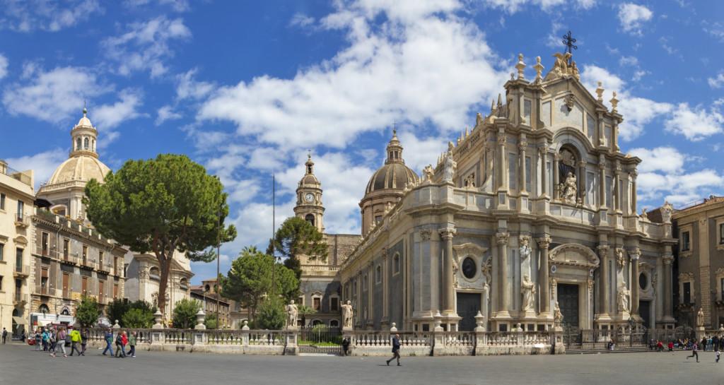 MODULO 34 - Catania